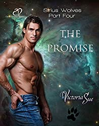 The Promise (Sirius Wolves Book 4)