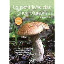 Petit livre de - Champignons (LE PETIT LIVRE)