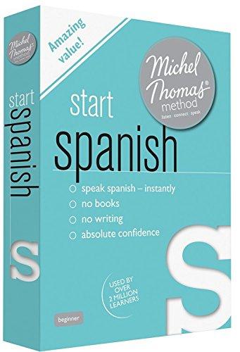 Start Spanish (Learn Spanish with the Michel Thomas Method)