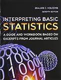 Interpreting Basic Statistics 7th Edition