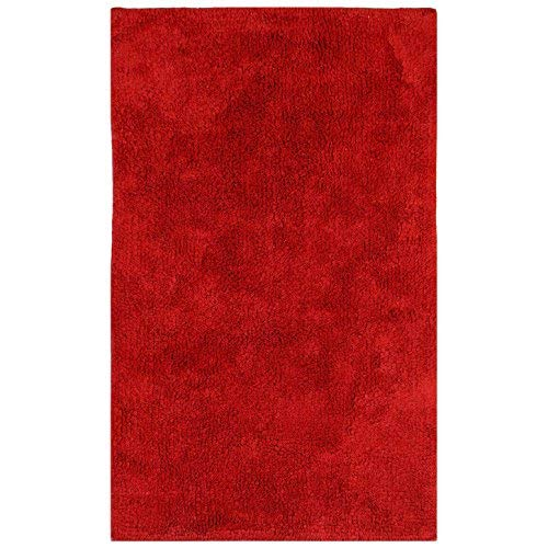 - Plush Pile Red (30