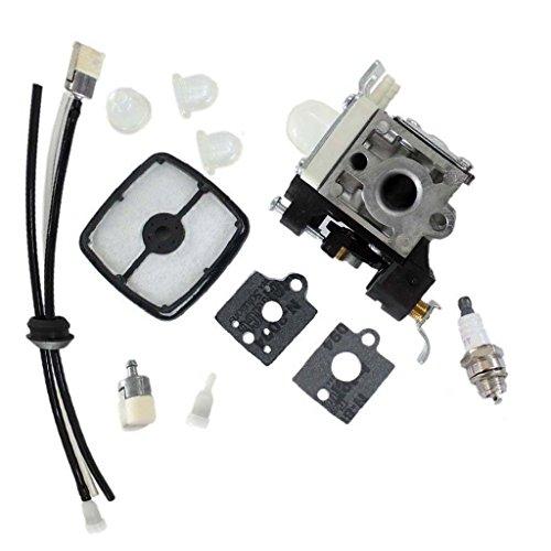 carburetor fuel line kit - 5