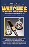img - for Complete Price Guide to Watches 2014 book / textbook / text book