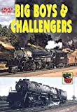 Big Boys and Challengers (Greg Scholl Video Productions) [DVD] [2008]