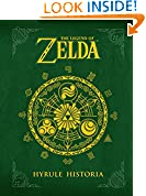 #7: The Legend of Zelda: Hyrule Historia