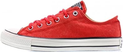 Converse Chuck Taylor All Star Basic Wash Ox, Baskets Basses Mixte Adulte