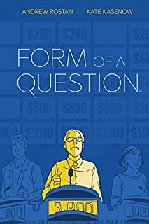 Book Cover: Form of a Question