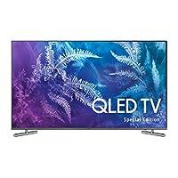 Samsung 55-inch QLED Q6FN Series 4K UHD TV Deals