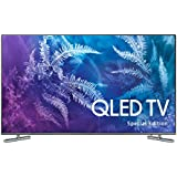 "Samsung QN55Q6F FLAT 55"" QLED 4K UHD 6 Series Smart TV 2018"