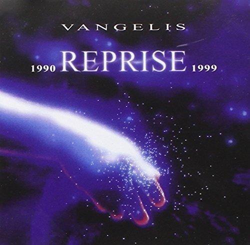 Vangelis - Reprise 1990-1999 By Vangelis - Zortam Music