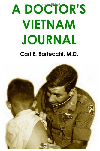 A Doctor's Vietnam Journal (Militaryb Monograph)