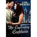 His Captivating Confidante (Secret Sentinels)