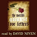 The World's Greatest Love Letters |