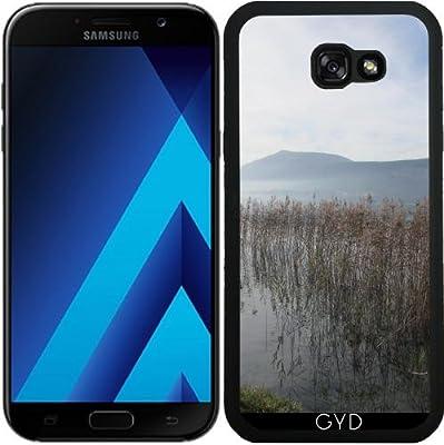 DesignedByIndependentArtists Funda de Silicona para Samsung Galaxy ...