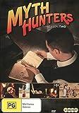 Myth Hunters (Season 2) - 4-DVD Set ( Myth Hunters - Season Two (13 Episodes) ) [ NON-USA FORMAT, PAL, Reg.0 Import - Australia ]
