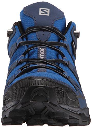 Gris Deep L37922100 Salomon Homme Randonnée L37922100 Chaussures de Salomon Blue 4wAE0q8a