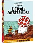 The Adventures of Tintin: L'Etoile My...
