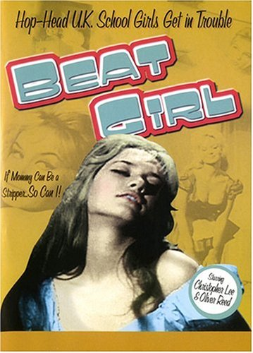 Beat Girl by Crash Cinema Media