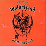 Best of Motörhead: Deaf Forever