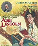 Stand Tall, Abe Lincoln, Judith St. George, 0399241744