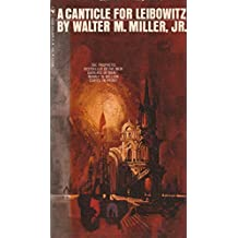 A Canticle for Leibowitz (Bantam S2973)