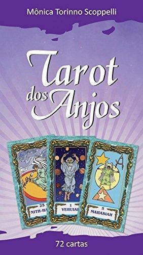 Tarot dos Anjos: Mônica Scoppelli: 9788598736181: Amazon.com ...