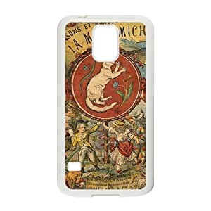 Mother of Michel Cell Phone Case for Samsung Galaxy S5 by runtopwell
