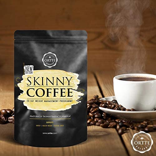 7 extrait de grain de café céto et vert