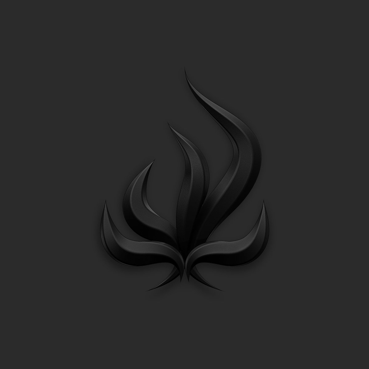 Vinilo : Bury Tomorrow - Black Flame (140 Gram Vinyl)