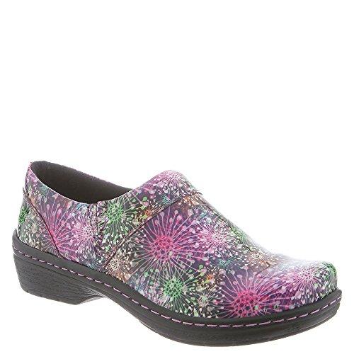 mule Women's Klogs Patent Clog Mission Footwear Dandelion Yqwqa1