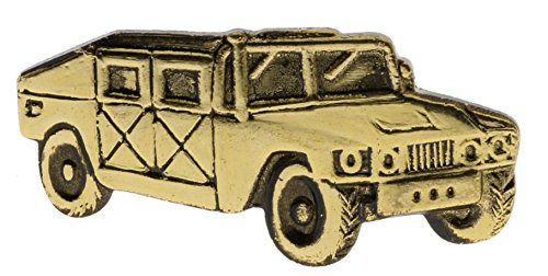 Hummer Military Replica Hat or Lapel pin HON15859gl