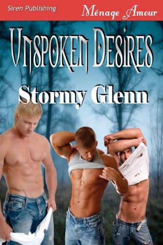 Download Unspoken Desires [Tri-Omega Mates 5] (Siren Publishing Menage Amour Manlove) pdf epub