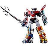 """Bandai Tamashii Nations GX-71 Voltron """"Voltron: Defender of the Universe"""" Soul of Chogokin Action Figure"""