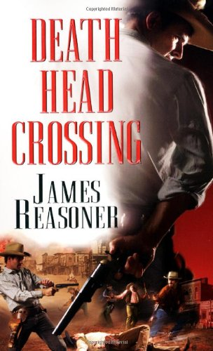 Read Online Death Head Crossing ebook