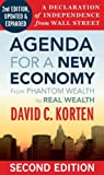 Agenda for a New Economy: From Phantom Wealth to Real Wealth