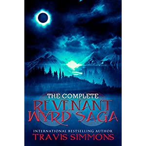 The Complete Revenant Wyrd Saga