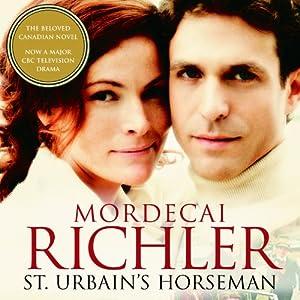 St Urbain's Horseman Audiobook