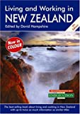 Living and Working in New Zealand, David Hampshire, 1905303149