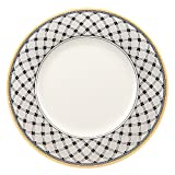 Audun Promenade Dinner Plate Set of 6 by Villeroy & Boch - 10.5 Inches