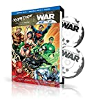 DCU: Justice League: War (Blu-ray)