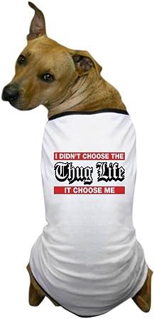 I Didn't Choose The Doug Life The Doug Life Choose Me Funny Black T-shirt