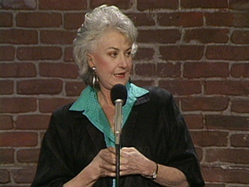 Bea Arthur, Mac Dryden, Steve Sweeney and more