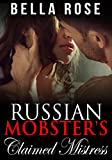 This book contains a bonus story featuring an alpha Russian mobster.Playing both sides is a dangerous game…Alexandra Polzin, an undercover FBI agent, is in over her head. Trying to infiltrate the Russian Mafia is one thing. Trying to seduce the tall ...