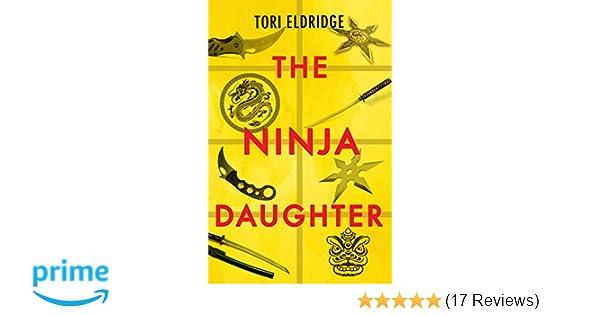 Amazon.com: The Ninja Daughter (Lily Wong) (9781947993693 ...