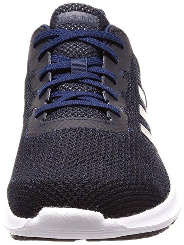0 Bleu De conavy cblack 2 Cosmic Chaussures Compétition Running Adidas legink 000 Homme 1ETww