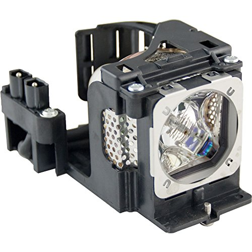 Amazing Lamps SUPERIOR SERIES - New and Improved Technology - 1 Year Warranty - POA-LMP126 / 610-340-8569 Replacement Lamp with Housing - Crystal Clear, Brighter Picture - Superior - Technology Superior