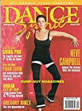 Dance Spirit Magazine January 2004 NEVE CAMPBELL BEHIND THE SCENES WITH THE COMPANY Gregory Hines: His Life Remembered GOING PRO: 7 EXPERTS ON HOW TO GET AN AGENTL