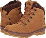Best The North Face Snow Boots For Men - The North Face Men's Ballard Duck Boot Bone Review
