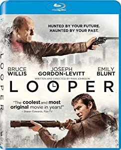 Cover Image for 'Looper (+ UltraViolet Digital Copy)'