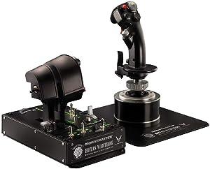 Thrustmaster Hotas Warthog PC